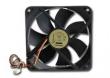 Case Fan 8cm Gembird w/4pin Power Connector