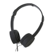 Headphones Omega Freestyle FH-3920 Black w/Microphone