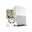 XBOX ONE S 1TB + Game FIFA 17+1mEA Access + 6M Live  w/Wir. Controller White