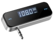 Wireless FM Transmitter 3.5mm w/LCD Display FM351