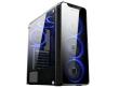 ATX Midi Tower Case SAMA Yuhui Focus X Gaming Black w/o PSU