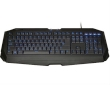 Keyboard Gigabyte Force K7 Ultra Slim Gaming USB Black
