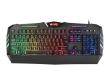 Keyboard Fury Gaming Thunderstreak + Mouse Pad Bulk