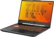 Notebook Asus TUF FX506LI i5-10300H/8GB/256 SSD/GTX1650 Ti 4GB/15.6