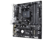 MB Gigabyte AB350M-DS3H V2 AM4 DDR4 3200MHz OC SATA3 M.2 USB 3.1 HDMI/DVI