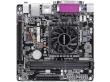 MB Gigabyte E6010N SOC AMD E1-6010 1.35 GHz w/Radeon R2 GPU DDR3 1333MHz SATA3 USB3.1 HDMI/VGA