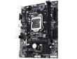 MB Gigabyte H110M-S2 LGA1151 DDR4 2400MHz SATA3 USB3.0 GBit LAN VGA