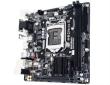 MB Gigabyte H110N Mini-ITX LGA1151 DDR4 2400MHz SATA3 M.2 USB3.0 GBit LAN HDMI/DVI/VGA