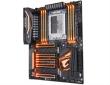 MB Gigabyte X399 AORUS Gaming 7 Socket TR4 DDR4 3600MHz OC SATA3 3xM.2 USB3.1/Type-C WiFi BT RGB LAN