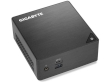 Mini PC Barebone Gigabyte BRIX BLCE-4105 Quad Core J4105 2.5GHz/Intel UHD/WiFi/BT/Gbit LAN