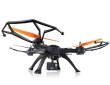 DRONE GOCLEVER PREDATOR FPV /HD camera/6-Axis Gyro/4CH/2.4GHz Remote Control/Live View