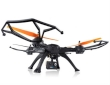DRONE GOCLEVER PREDATOR FPV PRO with GPS/HD camera/6-Axis Gyro/4CH/2.4GHz Remote Control/Live View