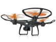 DRONE GOCLEVER SKY EAGLE w/Camera/360° Flip/6-Axis Gyro/4CH/Remote Control/Return button/Foldable
