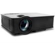 Projector GOCLEVER Focus 2 1350 Ansi 600:1 800*480 pixels w/1080P support, SD/USB/AV/VGA/HDMI