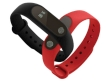 GOCLEVER Smart Band MAXFIT BASIC OLED Display w/BT/Fitness/Heart rate/IP67