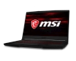 Notebook MSI GF63 i7-8750H/8GB+16GB Optane/1TB/GTX1050Ti 4GB/15.6