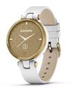 Garmin Smartwatch Lily White Gold