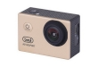 Action Camera Trevi Go 2200 S2 Full HD waterproof Gold
