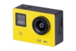 Action Camera Trevi Go 2500 4K Waterproof Yellow