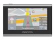GPS Navigator Manta Easy Rider 5