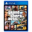 Game PS4 - Grand Theft Auto 5