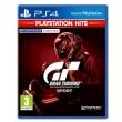 Game PS4- Gran Turismo Sport