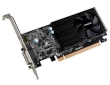 Gigabyte GeForce GT 1030 OC Low Profile 2GB GDDR5 DVI/HDMI DX12
