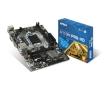 MB MSI H110M PRO-VD LGA1151 DDR4 2133MHz SATA3 USB3.1 GBit LAN DVI/VGA