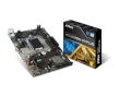 MB MSI H110M PRO-VH PLUS LGA1151 DDR4 2133MHz SATA3 USB3.1 GBit LAN HDMI/VGA