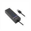 USB HUB 3.1 4-Port SBOX H-304