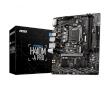 MB MSI H410M A-PRO LGA1200 DDR4 2933MHz SATA3 M.2 USB3.2 GBit LAN HDMI/DVI