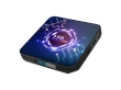 Android Smart TV Box H9X3 64bit Quad S905X3 1.5GHz/4GB/32GB/2K*4K/5G WiFi/BT/LAN/Remote/A9