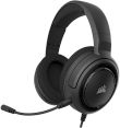 Headphones Corsair HS35 Carbon Wired