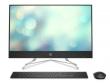 All in One PC HP 24-df0052nw i3-10100T 4GB/256GB SSD/Intel UHD 630/23.8
