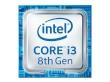 CPU Intel Core i3-8100 Coffee Lake Quad 3.6GHz LGA 1151 6MB TRAY w/o Cooler