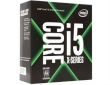 CPU Intel Core i5-7640X X-series Kaby Lake Quad 4.0GHz LGA 2066 6MB BOX w/o Cooler
