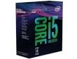 CPU Intel Core i5-8600K Coffee Lake Six Core 3.6GHz LGA 1151 9MB BOX w/o Cooler