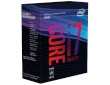 CPU Intel Core i7-8700K Coffee Lake Six Core 3.7GHz LGA 1151 12MB BOX w/o Cooler