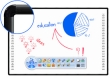Interactive Whiteboard Easy Touch 82