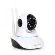 Gembird Wireless N IP Network HD Rotating Camera Day/Night 2-Way audio