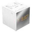 Digital Tuner & Alarm Clock Sony ICF-C1T White