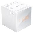 Digital Tuner & Alarm Clock Sony ICF-C1W White