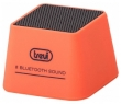 Speaker Trevi Bluetooth XB68BT Rechargeable Orange