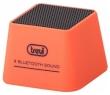 Speaker Trevi Bluetooth XB68BT Rechargeable Orange