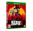 Game Xbox One - Red Dead Redemption II