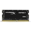 SODIMM Notebook Memory Kingston Impact 4GB CL14 DDR4 2400MHz 1.2V