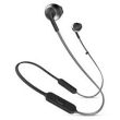 Earphones JBL Tune 205BT Bluetooth w/microphone Black