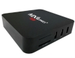 Android Smart OTT TV Box MXQ Pro+ 64bit Quad S905X 2.0Ghz/2GB DDR3/16GB/2K*4K/WiFi/BT/Remote/A7.1.2