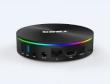 Android Smart TV Box T95Q 64bit Quad S905X2 1.8GHz/4GB/64GB/2K*4K/5G WiFi/BT/GBit LAN/Remote/A8.1