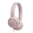 Headphones JBL Stereo Tune 500 Pink